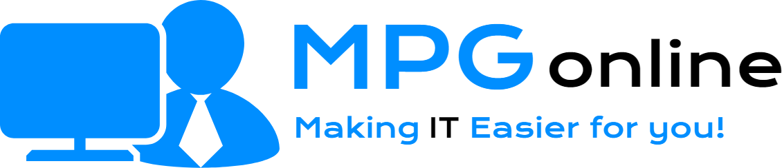 MPG online